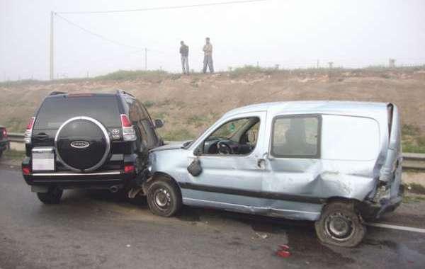 ارتفاع الحوادث يستنفر شركات التأمينات