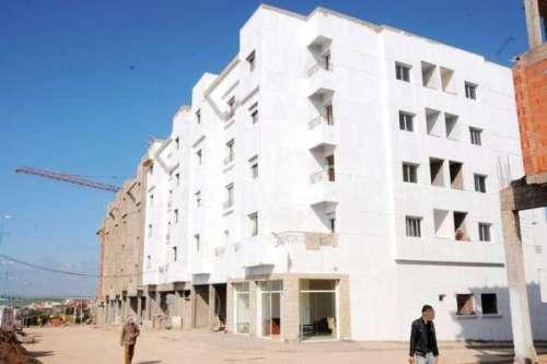 البرلمان يفضح خروقات السكن الاجتماعي