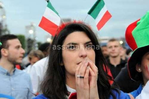 إيطاليا تمنح أموالا لمواطنيها للإنجاب