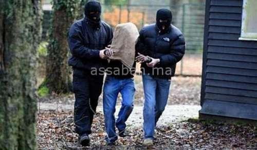 اعتقال شخصين احتجزا ضحية وطالبا بفدية بسلا