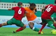مدرب كوت ديفوار: فزنا على جنوب إفريقيا وسنخوض مباراة المغرب بكل قوة