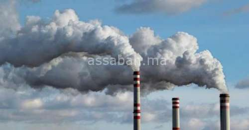 المغرب ملوث بثاني أوكسيد الكبريت