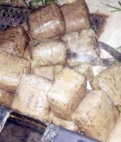 مخدرات بسواحل الناظور والدريوش