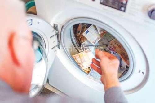 مسؤولون كبار في ملف تبييض أموال