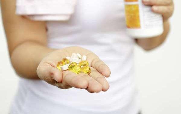 حبوب منع الحمل ... 5 مشاكل صحية
