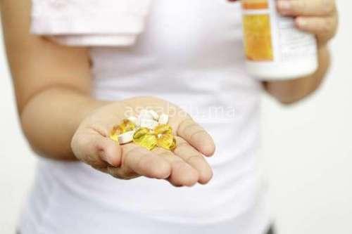 أدوية بالتقسيط ودون وصفات طبية