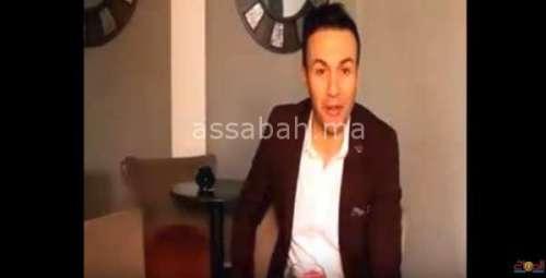 فيديو .. بادرة إنسانية لحاثم إدار بمراكش