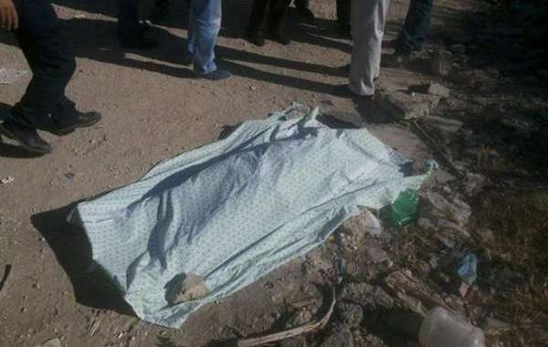 مقتل تاجر بأولاد حمدان