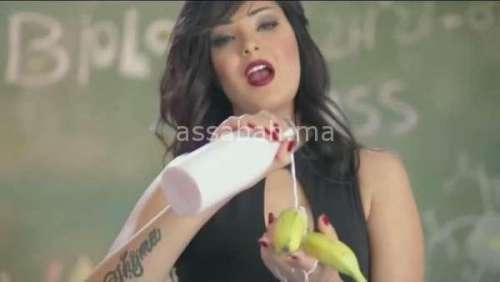 اعتقال مغنية بمصر بسبب فيديو كليب اعتبر جنسيا