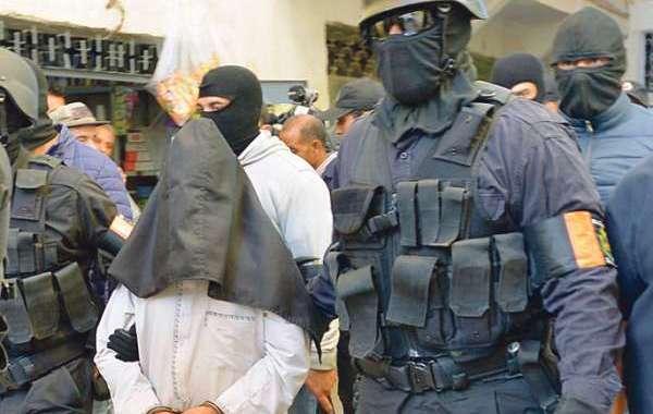 العائدون من داعش ... المتطرفون أمام محكمة الإرهاب