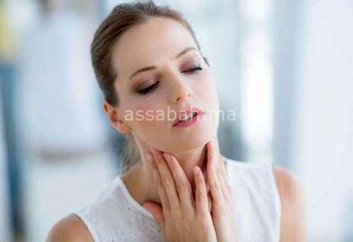 التهاب الحلق ... فوائد القرفة