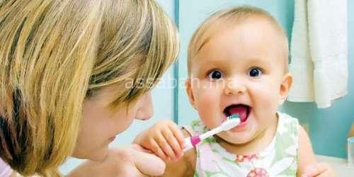 خمس لعب خطيرة على الرضيع