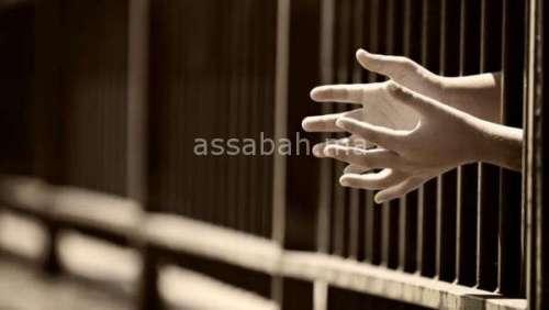 انتحار سجين بتيفلت