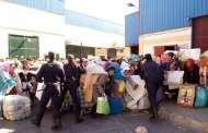 إسبانيا تطالب باعتقال جمركيين مغاربة