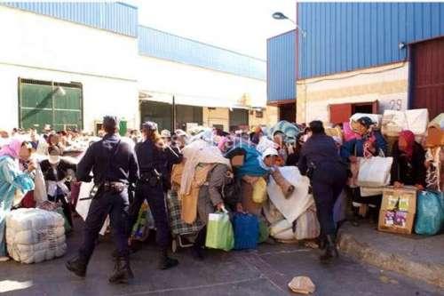 Photo of إسبانيا تطالب باعتقال جمركيين مغاربة
