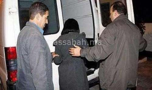 اعتقال متهمة بالنصب بمراكش