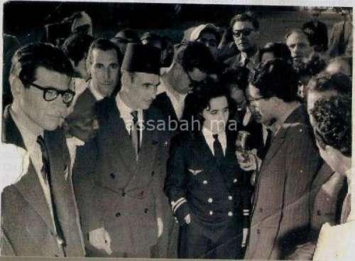 الشاوي... اغتيال أول طيارة مغربية