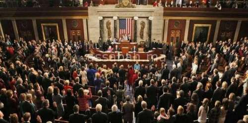 مسلمتان تدخلان الكونغرس لأول مرة