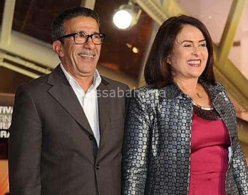 خديجة أسد: إضحاك المغاربة مهمة صعبة