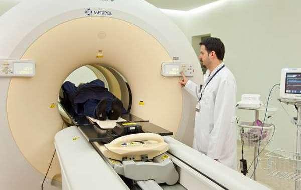 مصحة بوجدة للأورام والتشخيص