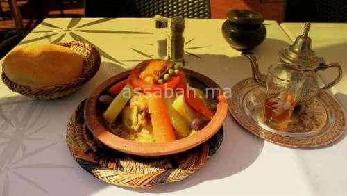 الطبخ المغربي يتألق في فيتنام