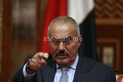 بالصور ... مقتل عبد الله صالح يفجر الوضع باليمن