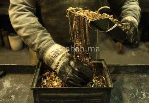 سرقة مجوهرات بمكناس