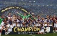 350 مليون سنتيم لكل لاعب بألمانيا إذا حافظوا على كأس العالم