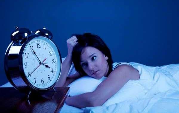دراسة ... قلة النوم يضعف القلب