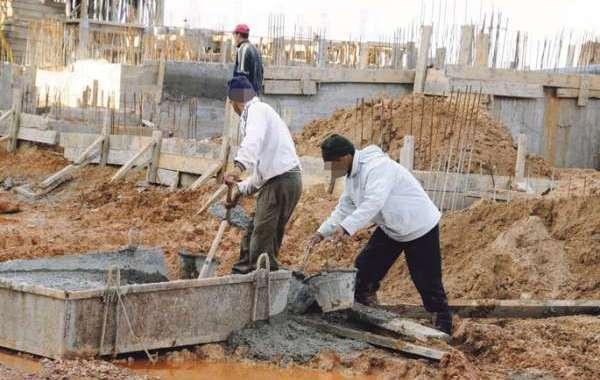 أوراش البناء أكثر أمانا