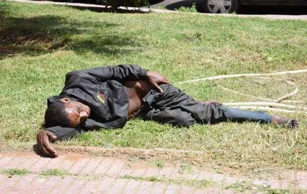 البت في ملف ضحايا الكحول الفاسد