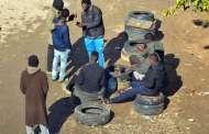 بركة: 20 ألف مهاجر سري بالمغرب