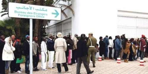 ندوة: الأفارقة يفضلون الهجرة إلى قارتهم