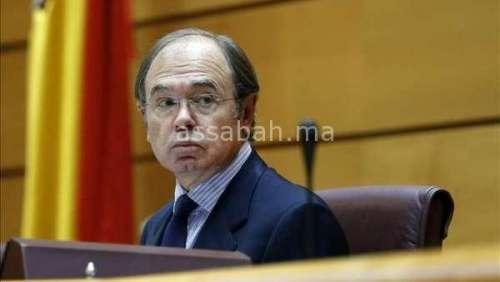 رئيس مجلس الشيوخ الإسباني يستقبل ضحايا لبوليساريو