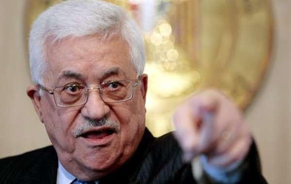 عباس: قرار ترامب بخصوص القدس