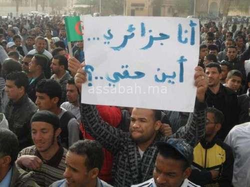 تنديد بالقمع الممارس ضد الأطباء بالجزائر