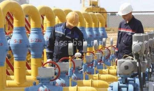 كميات هامة من الغاز قرب الصويرة