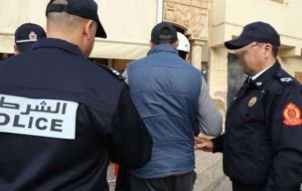 جريمة بشعة ارتكبها مصري