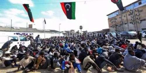 منظمة الدولية للهجرة: ساعدنا 15 ألف مهاجرا بليبيا للعودة إلى بلدانهم