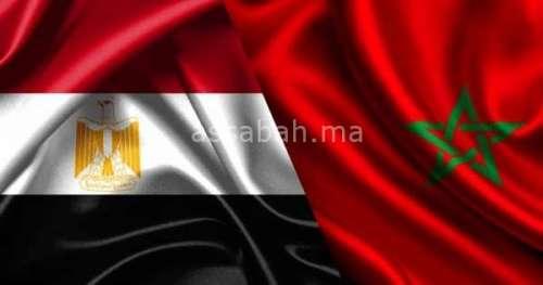 2017 ... تكريم للثقافة المغربية بمصر