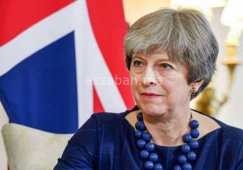 تفاصيل إحباط مخطط لاغتيال رئيسة الوزراء البريطانية
