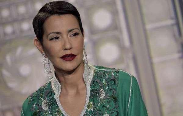 الأميرة للا مريم تترأس احتفالات اليوم العالمي للمرأة بمراكش
