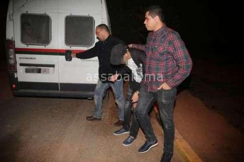 اعتقال وسيط في دعارة الخليجيين