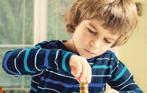 استقلالية الطفل فرصة لاكتساب المعارف