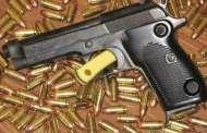 مسدسات مهربة بستة آلاف درهم