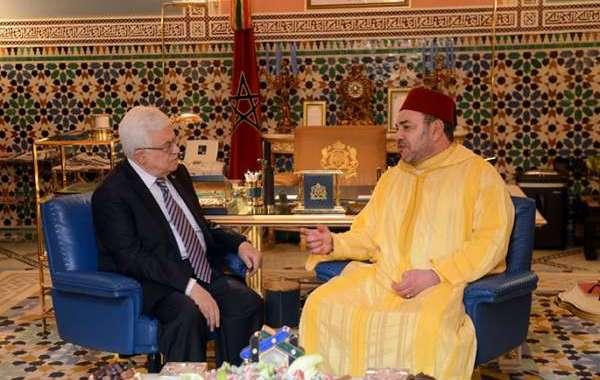 صفقة القرن ... مقاومة مغربية