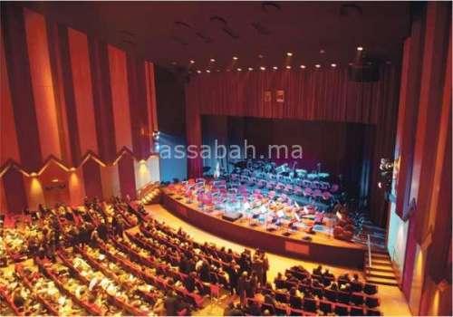 المسرح الوطني يرتب بيته الداخلي