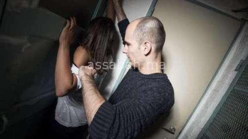 اعتقال مغتصب نساء بسلا
