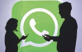 حرب الإشاعة: واتساب وفيسبوك ... مجال الترويج