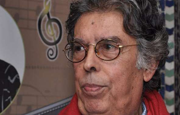 الدكالي يناقش مسار الأغنية المغربية